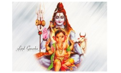 Ganesh Live Wallpapers screenshot 1/2