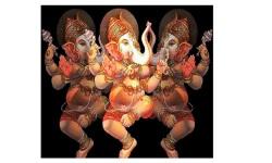 Ganesh Live Wallpapers screenshot 2/2