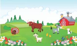 Kids Farm 2 screenshot 2/3