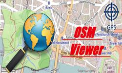 OSM Viewer - A Handy Map View screenshot 1/5