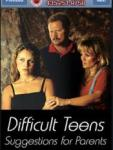 Difficult Teens - Suggestions For Parents (Lite) screenshot 1/1
