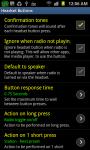 ScreenFree FM Radio screenshot 4/4