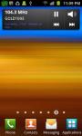 ScreenFree FM Radio screenshot 3/4