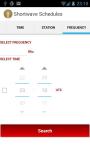 Shortwave Schedules screenshot 2/6