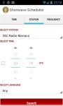 Shortwave Schedules screenshot 5/6