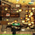 Golden Revolver Lite screenshot 2/2