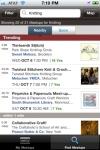 Meetup screenshot 1/1