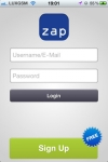 Zap.lu screenshot 1/1