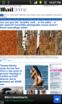 All Newspapers of UK - Free screenshot 4/5