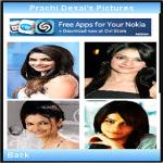 Prachi Desai Lite screenshot 2/4