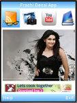 Prachi Desai Lite screenshot 4/4