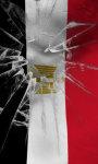 Egypt flag lwp Free screenshot 1/5