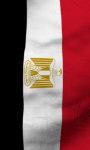 Egypt flag lwp Free screenshot 4/5