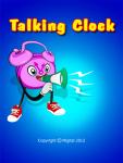 Smart Talking Clock Lite screenshot 1/6
