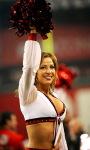 Arizona Cardinals Cheerleaders Livewallpapper screenshot 2/3