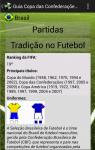 Guide Confederations Cup FREE screenshot 3/4
