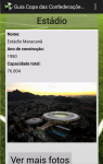 Guide Confederations Cup FREE screenshot 4/4