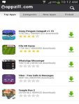 Apps Downloader screenshot 1/2