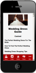 Wedding Dress Shopping Tips screenshot 4/4