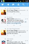 Free Twitter follower screenshot 4/4