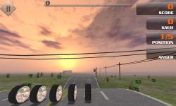 Gravitire3D screenshot 5/6