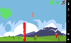 Ninja Turtle Dynamite screenshot 1/3