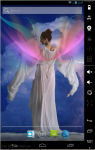 Angel Wallpaper HD screenshot 2/6