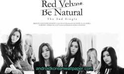 Red Velvet Be Natural Wallpaper screenshot 1/6