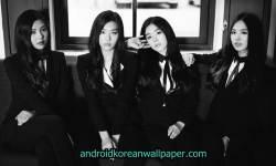 Red Velvet Be Natural Wallpaper screenshot 2/6