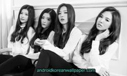 Red Velvet Be Natural Wallpaper screenshot 6/6