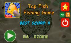 Tap Fish Fishing Game screenshot 1/3