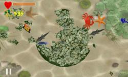 Tap Fish Fishing Game screenshot 2/3