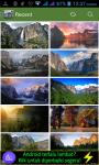 National Park Yosemite screenshot 1/3