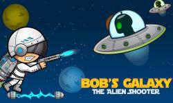 Bob Galaxy ALIEN SHOOTER screenshot 1/4