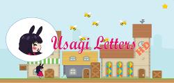Usagi Letters HD screenshot 1/5