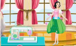 Snow White Dream Dress screenshot 4/4