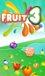 Fruit Match Puzzle screenshot 1/5