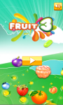 Fruit Match Puzzle screenshot 2/5