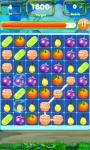 Fruit Match Puzzle screenshot 4/5