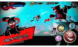 Stickman Revenge 2 screenshot 1/1