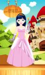 Dress Up Little Princess Free screenshot 1/5
