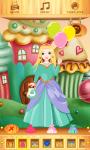 Dress Up Little Princess Free screenshot 3/5