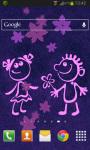 Love Live Wallpaper HD Free screenshot 2/2
