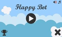 Flappy Auto screenshot 1/5