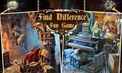 Find Difference Fun Game screenshot 1/5