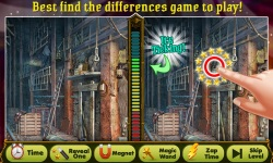 Find Difference Fun Game screenshot 2/5