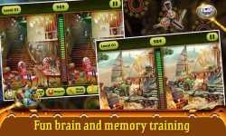 Find Difference Fun Game screenshot 5/5