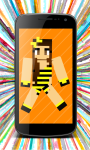 Girls skins for minecraft screenshot 1/3