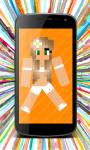 Girls skins for minecraft screenshot 3/3