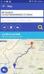 My Map - Navigation screenshot 2/6